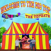 Big Top Cover
