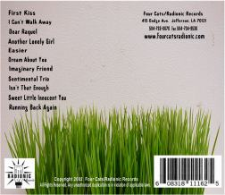 Dear Raquel Back Cover