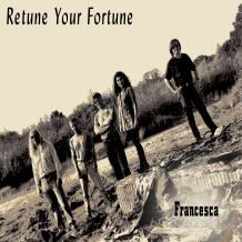 Retune Your Fortune Front Cover