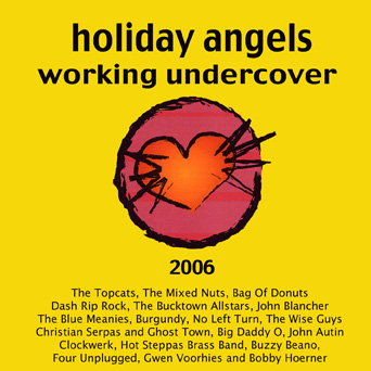 Holiday Angel's Volume 5