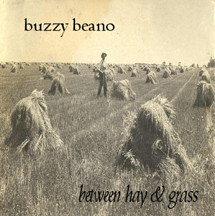 Between Hay & Grass Front Cover