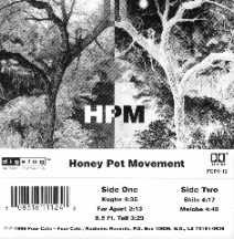 Honey Pot Movement cover