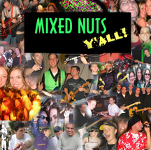 Mixed Nuts Front